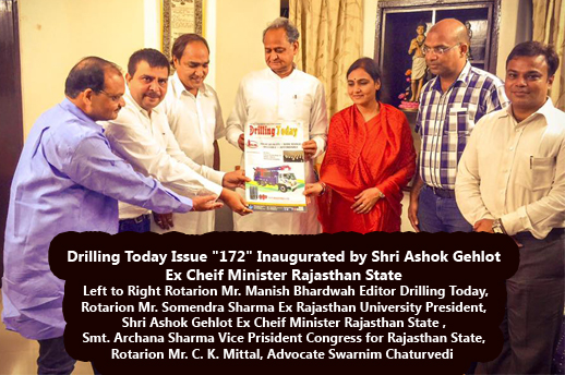 drilling today issue 172