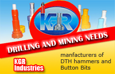 KGR Drilling And Mining Needs