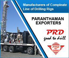 PRD Manufacturer of Drilling Industries